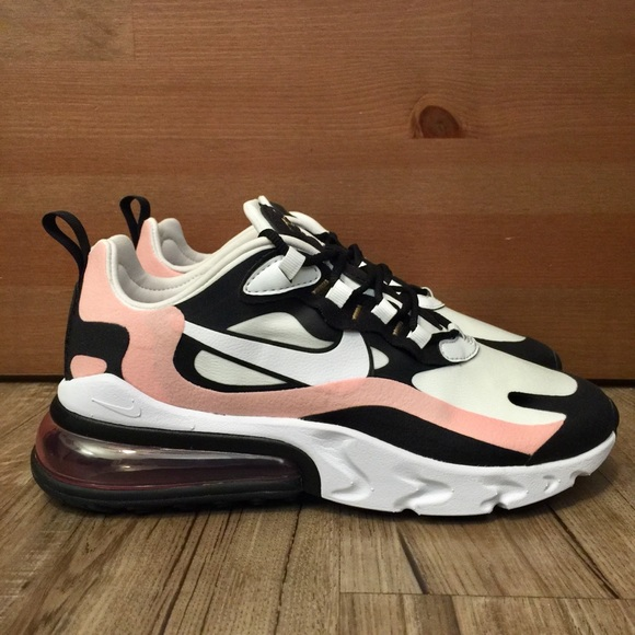 air max 270 react rose gold